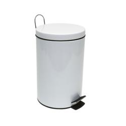 Poljinroska-astia valkoinen